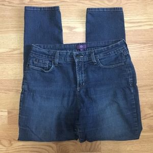 NYDJ Jeans - NYDJ Legging with Lift & Tuck Technology Size 12